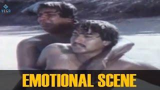 Jayaram Drowns in Sea ||  Moonnam Pakkam
