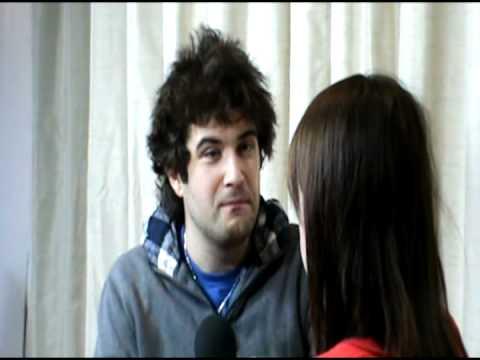 Entrevue avec Pierre-Olivier Cyr Hypnotiste /www.elisabethparent.com