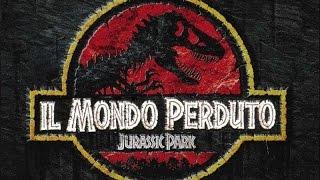 Il Mondo Perduto: Jurassic Park (1997) - Trailer ITALIANO