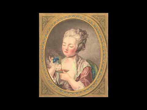 Coffee Cantata - J.S. Bach (Emma Kirkby - David Thomas)