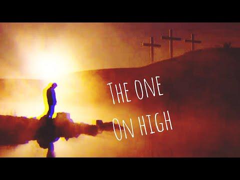 Silenceisgod- The One On High Lit Spiritual Rap Music (Justine Kase Beat)