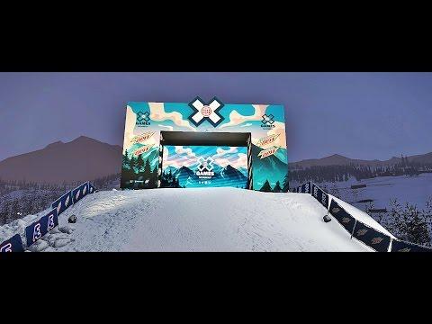 SNOW   X Games Norway 2017