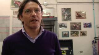 ... tor sagen interviews ascanio rodorigo of vyrus at the factory in rimini, italy. takes us