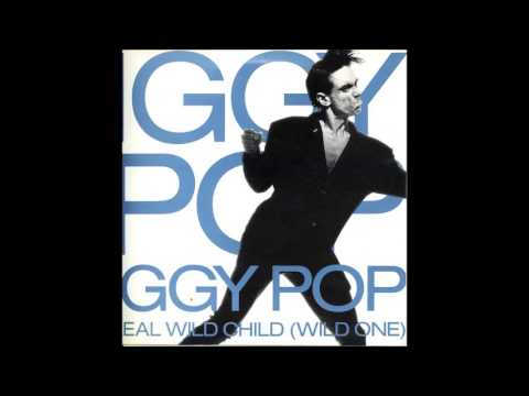 Iggy Pop ft. David Bowie - Little Miss Emperor