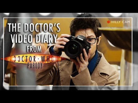 The Doctor's Video Diary