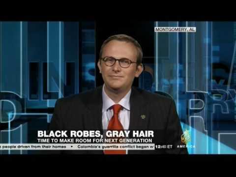 "Allen Mendenhall on ""Inside Story,"" Al Jazeera America (June 12, 2015)"