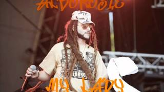 Alborosie - My Lady  (lyrics)