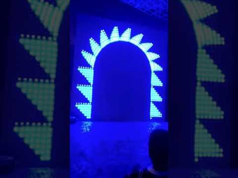 Pixel Led Arch Gate Design Software Free Download