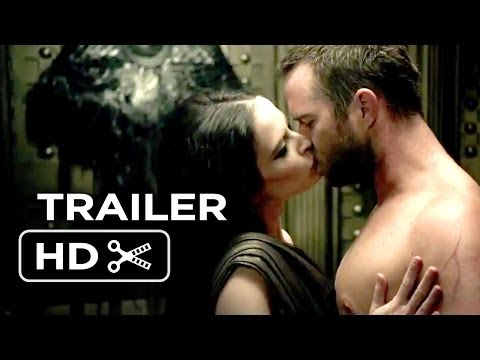 300: Rise of an Empire TRAILER 3 (2014) -...