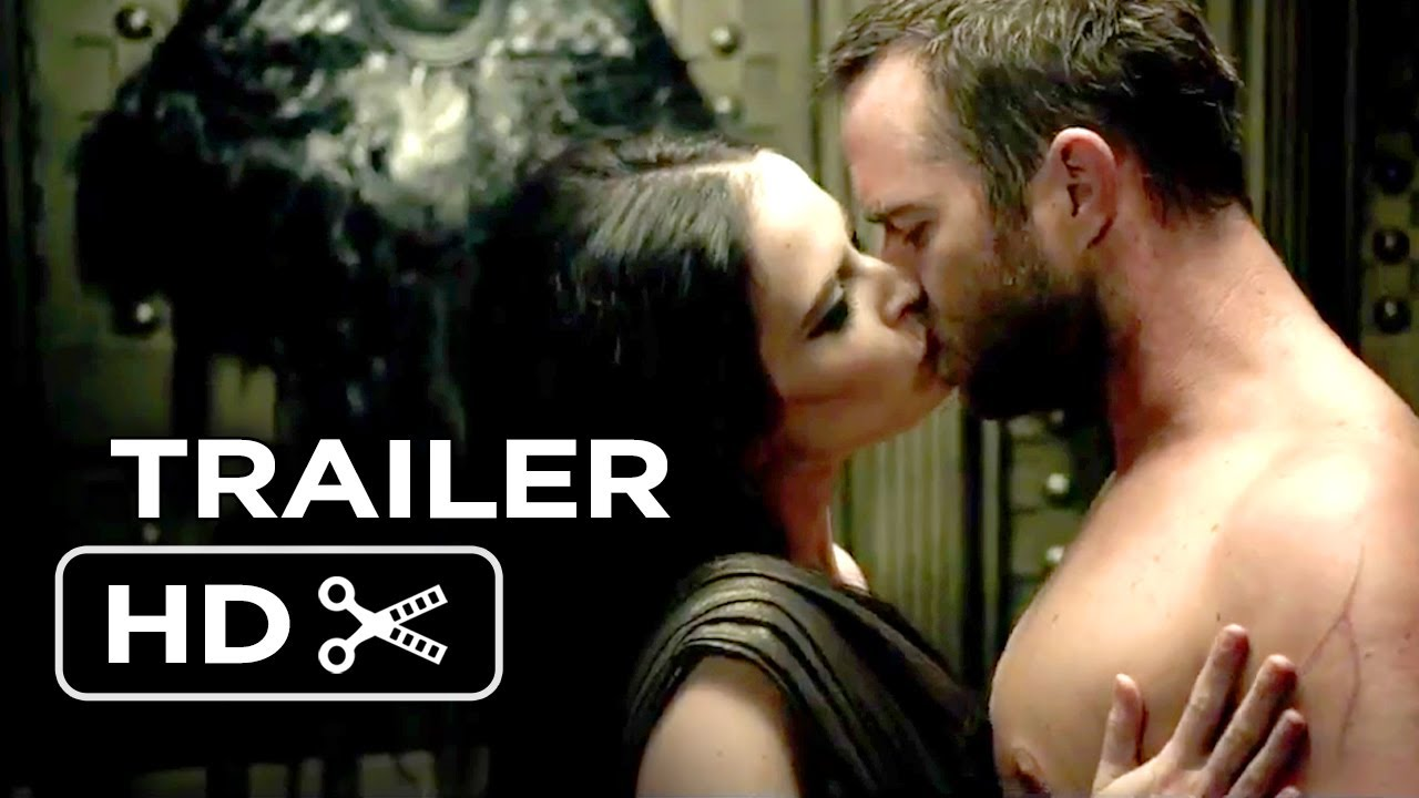 300: rise of an empire trailer 3 (2014) - zack snyder movie hd - youtube
