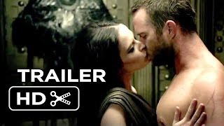 300: Rise of an Empire TRAILER 3 (2014) - Zack Snyder Movie HD