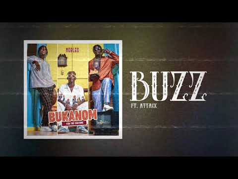 NOBLES GAMBIA - BUZZ  FEAT. ATTACK