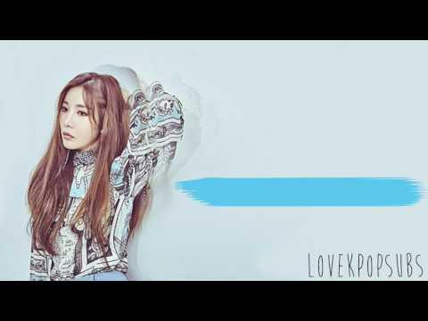 Lee Hae Ri (Davichi) - But [Eng|Rom|Han] HD