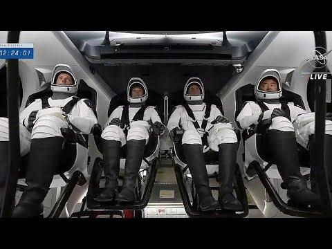صحة رواد الفضاء بين خطر التجلط وضرر الإشعاعات والآثار النفسية…  - نشر قبل 31 دقيقة