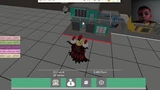 City Designer Alpha V2! ROBLOX TGC Part 1