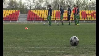 видео Первенство России, 2 дивизион, зона