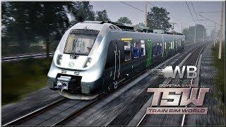 Train Sim World | Bombardier Talent 2