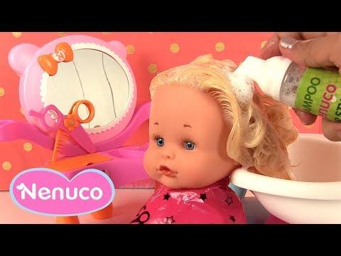 Nenuco Salón de Belleza Peluquería Famosa Beauty Salon