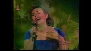 ميادة بسيليس - خليني على قدي Mayada Bseliss