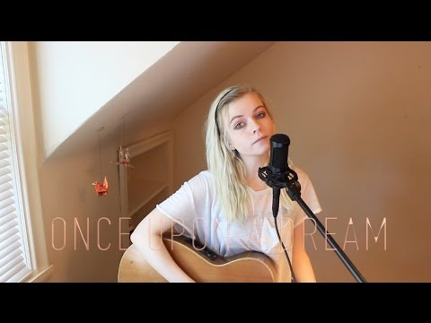 Once Upon A Dream (Holly Henry Cover)