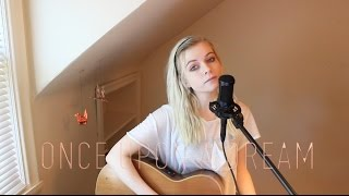 Once Upon A Dream Cover-Holly Henry