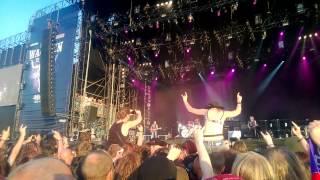 Wacken 2013 Deep Purple Highway Star Live HD