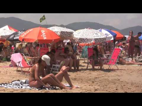 Campeche, Praia Riozinho, Florianópolis