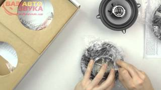 Автоакустика Phantom RS-132 Коаксиальная аудиосистема