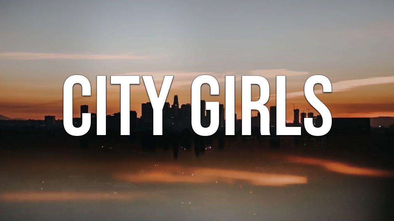 Download YNW Melly - City Girls (Lyrics)