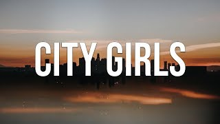 YNW Melly - City Girls (Lyrics)