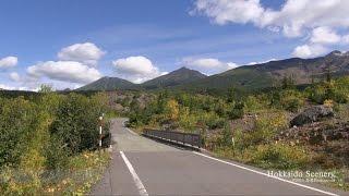 大雪山国立公園 北海道 Daisetsuzan Nationalpark Hokkaido JAPAN