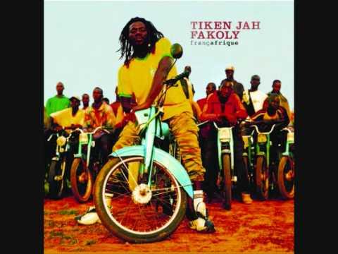 Tiken Jah Fakoly - Songourouba
