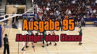 NINERS360 Ausgabe 95 - Absteiger ohne Chance | NINERS Chemnitz vs. Gladiators Trier - 79:52