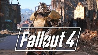 Fallout 4 на русском 1 HD PC
