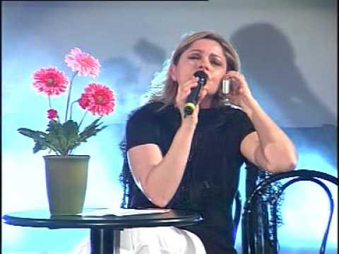 Stefania Cento, Buonasera dottore - da MilleVoci 2009 ©