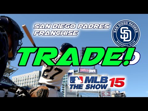 """""""Top 50 Prospect!"""" San Diego Padres Franchise EP 10"""