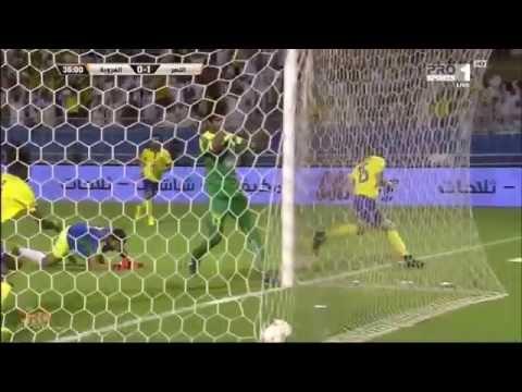 اجمل 26 هدف  - دوري عبداللطيف جميل | Top 26 Goal HD