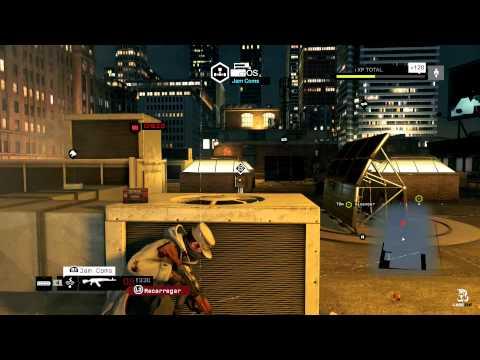 Watch Dogs #38 - A Condição de Default [PS4 - PT/BR]