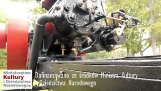 Deutz E12 w zbiorach Muzeum Rolnictwa im. ks. K. Kluka w Ciechanowcu