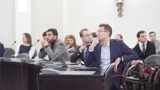 Банкротный клуб Москва, декабрь 2017