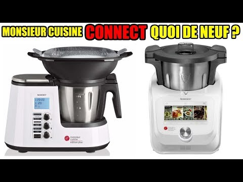 comparatif thermomix et monsieur cuisine sylvercrest doovi. Black Bedroom Furniture Sets. Home Design Ideas