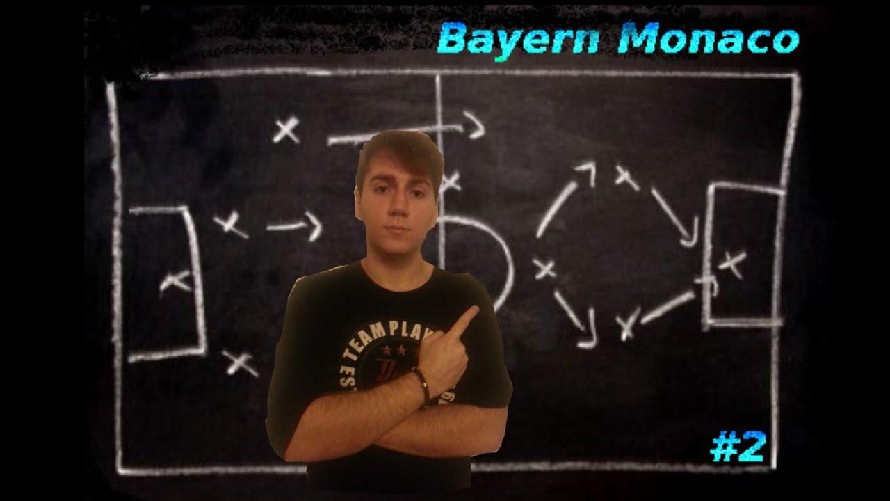 FIFA 15 | Bayern Monaco - Formazione,Modulo,Tattica #2 ...