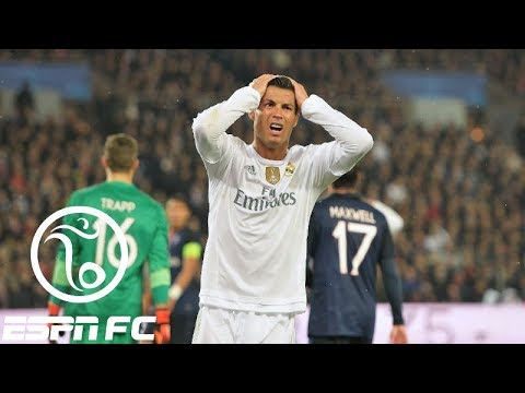 Would Real Madrid beat PSG in Champions League right now? | ESPN FC