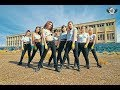 Girls' Generation | Catch Me If You Can | DANCE COVER [KCDC]