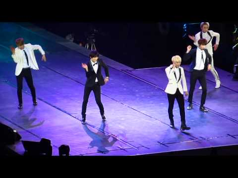Hello - SHINEE CHILE 2014