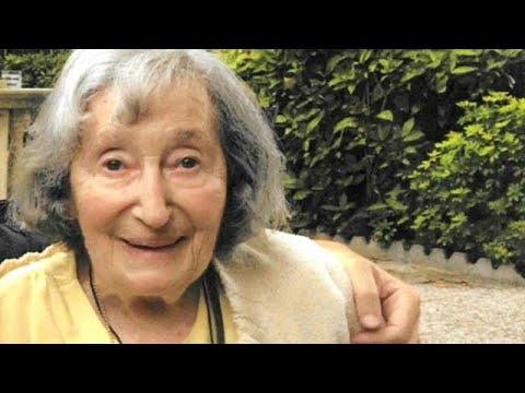Fransa'da 85 yaşındaki Yahudi kadının korkunç cinayeti
