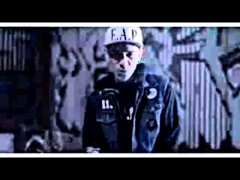 El As! - Ando Bien (Video Oficial)EAP