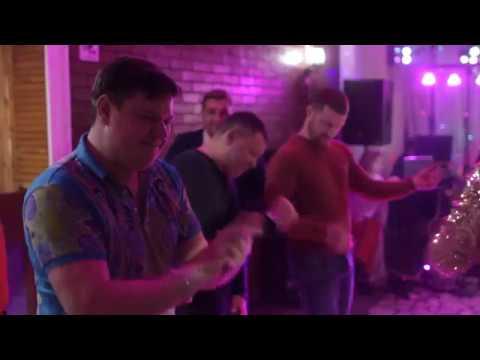 "Семикаракорск. Кафе ""Крепость"" 17.02.2018 Party Of Love"
