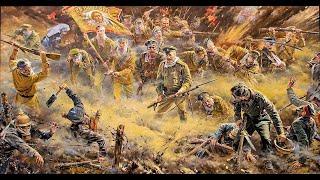 Дайны түүх#2 Оросын 250 цэрэг Германы 7000 цэргийг бут нэргэсэн нь / TUUH.MN
