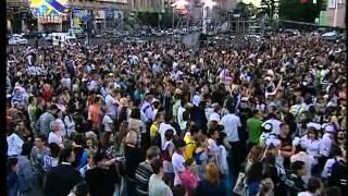 Братья Борисенко праздник Последнего звонка